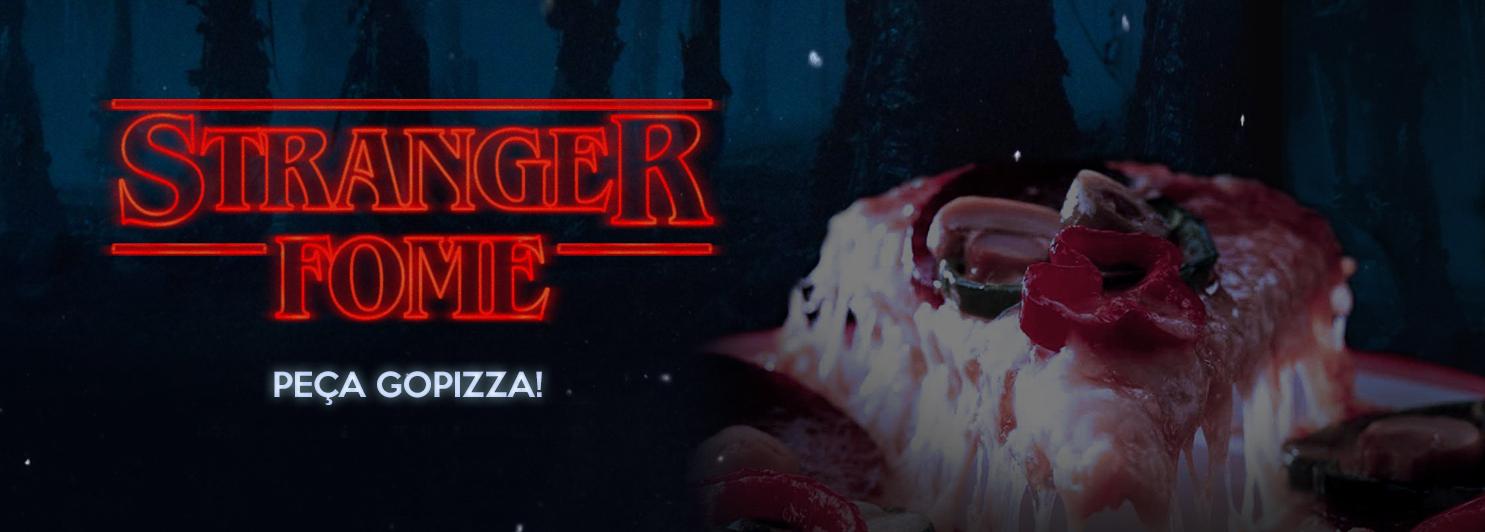 Stranger Fome