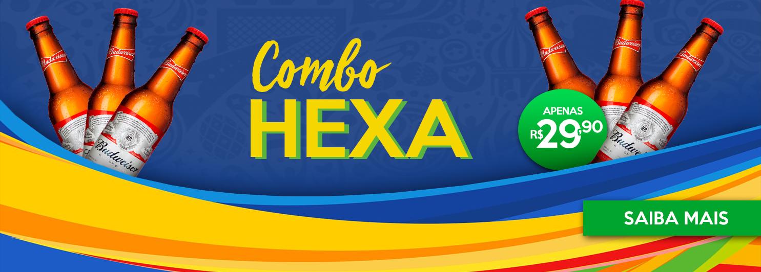 Combo Hexa